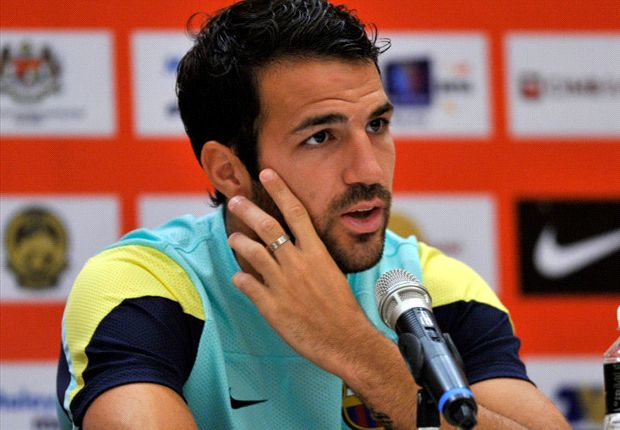 Revealed: Fabregas joins list of SIX who have rejected Manchester United