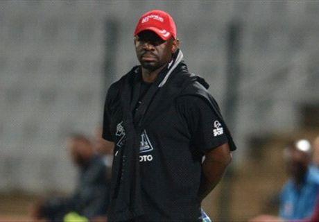 Usuthu target Ndjavera awaits offers