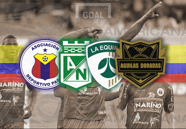 ¿En qué nivel está el fútbol colombiano?