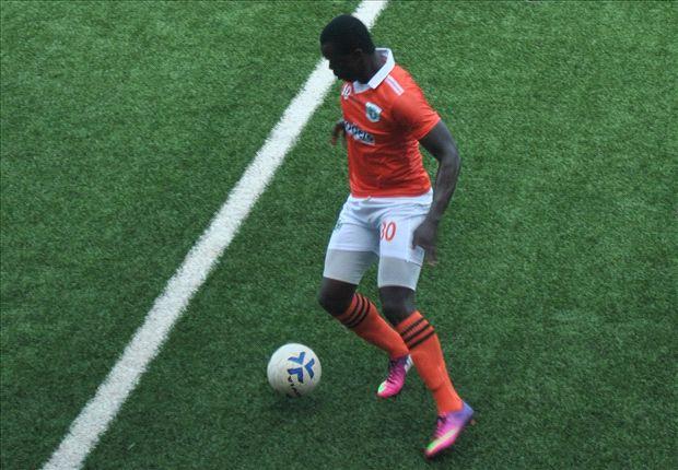 Sporting Clube de Goa 2-0 Rangdajied United FC: Kashyap's side succumb to Flaming Oranje