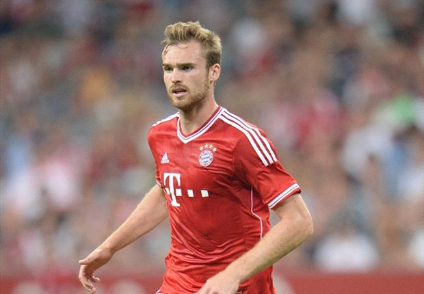 Bayern defender Kirchhoff joins Schalke on loan