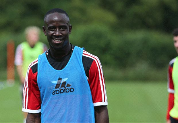 Albert Adomah - Middlesbrough