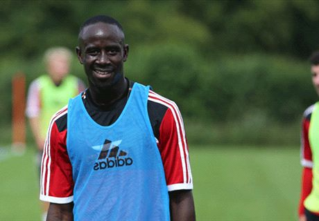Adomah: Ghana missing me at Afcon