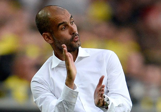 Guardiola satisfied with narrow Bayern victory