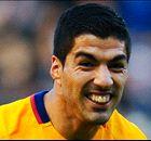 STATS: Suarez sets new La Liga record after running rampant