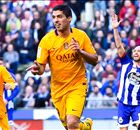 REPORT: Barca put EIGHT past Depor
