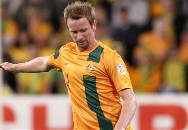 The forgotten Socceroo will be plying his trade stateside