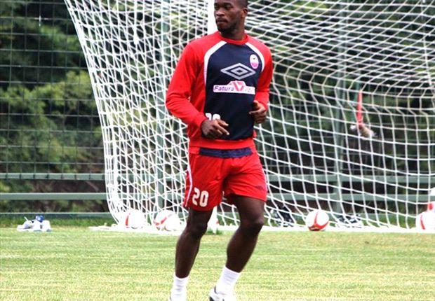 Chibuzor Madu rejoins Enugu Rangers after botched Turkish move