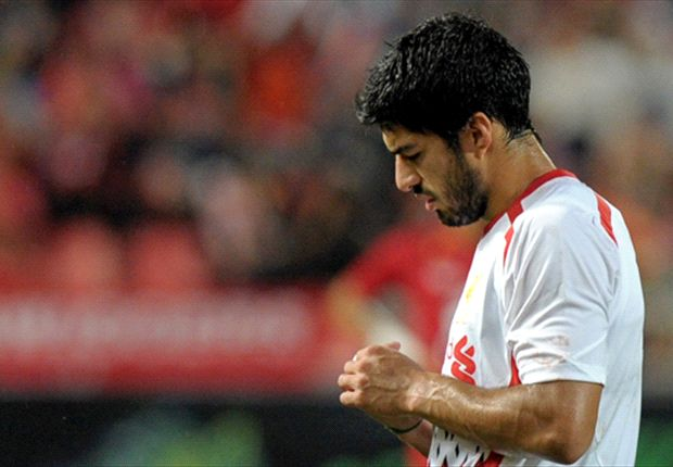 Luis Suarez will zum FC Arsenal
