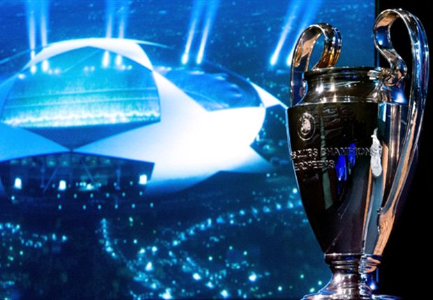 Champions League draw: Chelsea odds drop as Barcelona remain favourites
