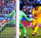 Deportivo voelt de toorn van Barcelona