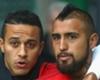 "FCB-Duo: ""Vidal wichtigster Spieler"""