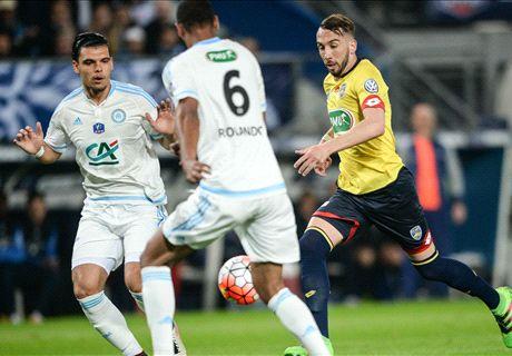 Marseille Pastikan Le Classique Di Final