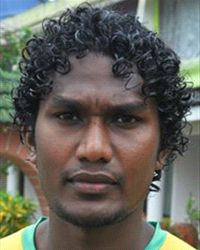 Chinta Chanrashekhar Rao Player Profile