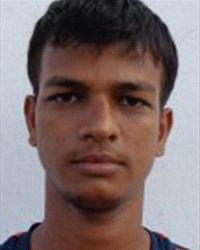 Arijeet Singh, India International