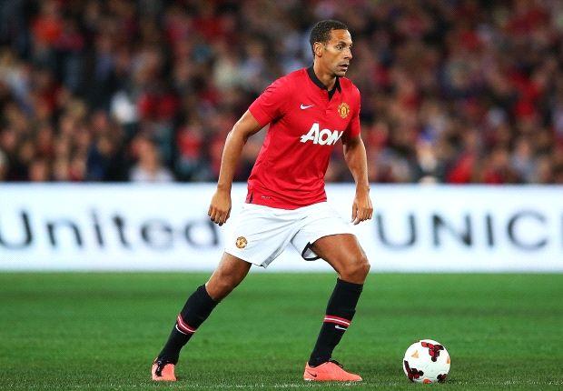Ferdinand ziet United als titelkandidaat nummer 1