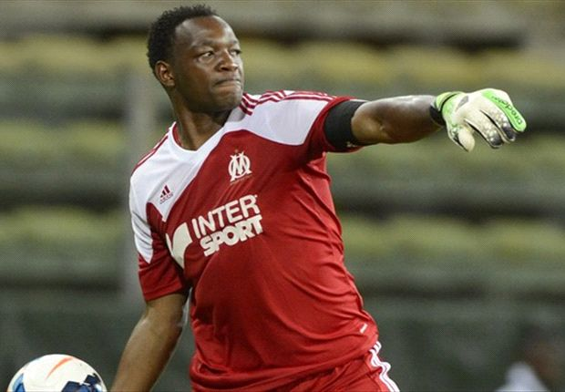 Marseille not afraid of Arsenal, says Mandanda