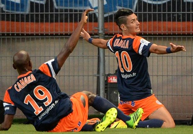 Montpellier 1-1 PSG: Maxwell salvages a draw for the champions