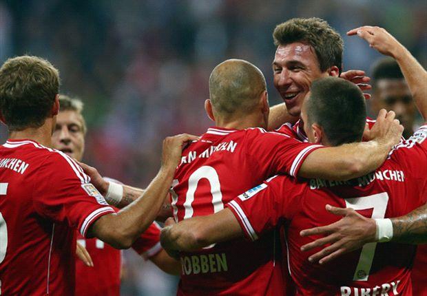 Bayern München hofft auf den Gewinn des Super Cups gegen den FC Chelsea