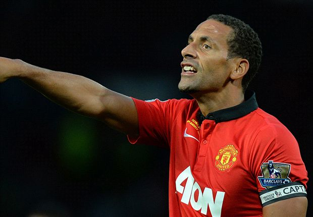 Manchester United playing 'catch-up' in the Champions League, admits Rio Ferdinand