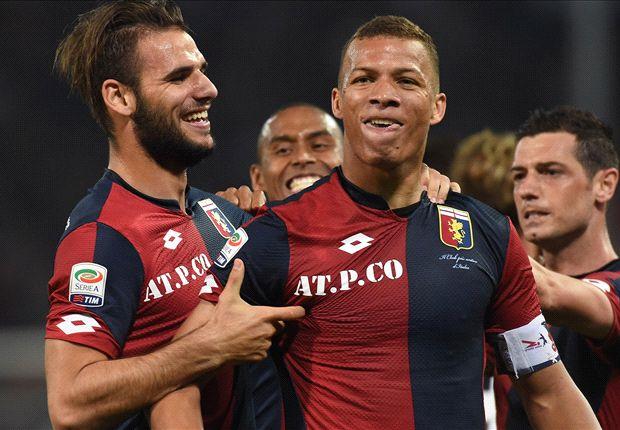 ไฮไลท์  Genoa 1 - 0 Inter