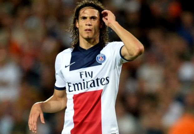'Cavani & Ibra could be too selfish to play together' - Ginola