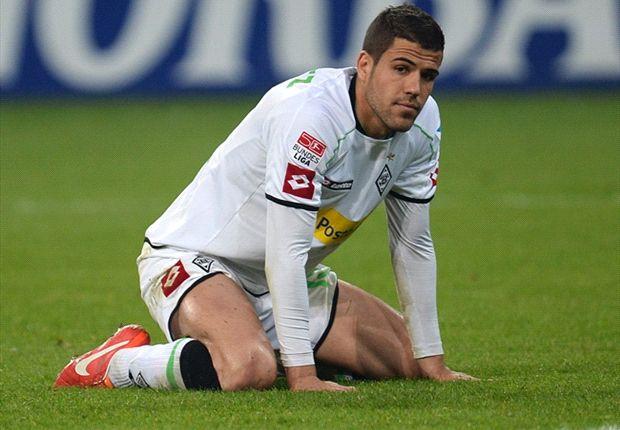 Alavaro Dominguez ist momentan verletzt