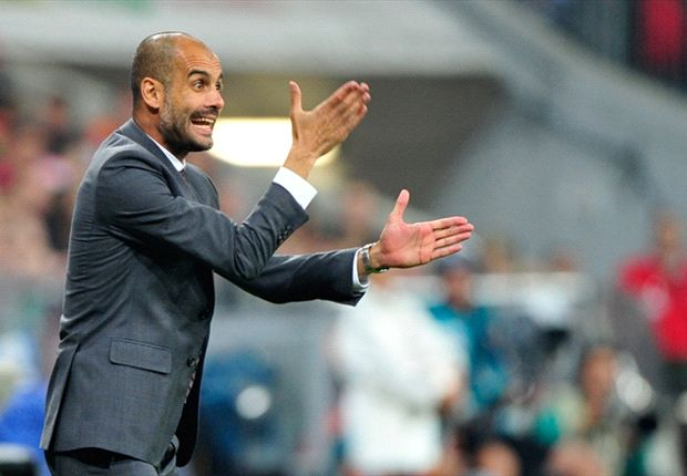 Manchester City & Pep Guardiola - the one who got away