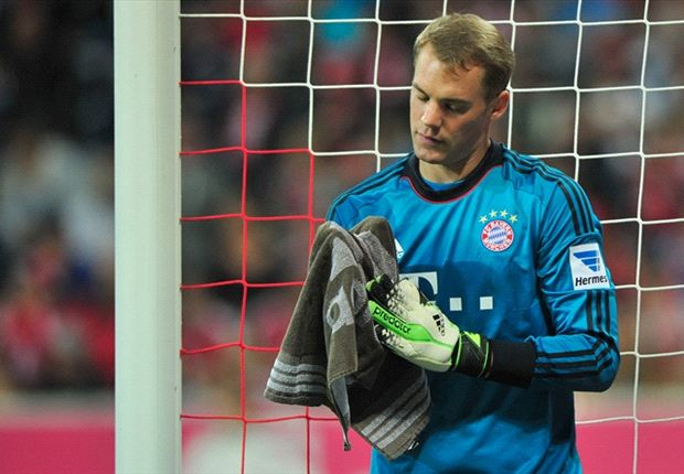 Neuer: Schalke won't be a walkover