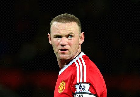 Rooney: Why I didn't vote for De Gea