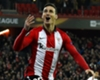 Athletic Bilbao 3-1 Sevilla: Aduriz at the double as three see red