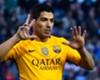 Suarez swings Liga back Barca's way