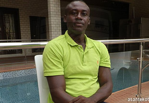 Michael Osei eyes titles with Kotoko
