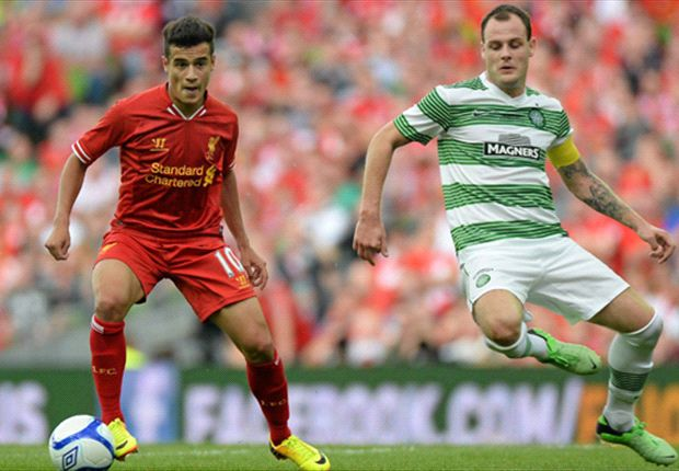 Rodgers excited by Coutinho-Sturridge partnership