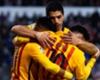 Suárez salió a defender a Neymar