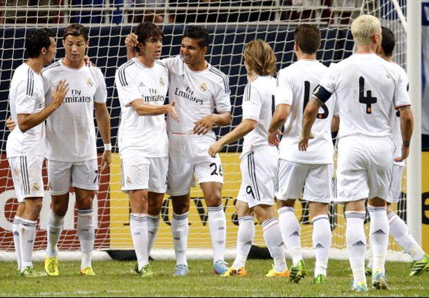 Real Madrid y Cristiano Ronaldo, los favoritos en las predicciones Goal de La Liga 2013-14