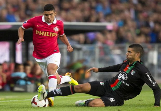Briljante Bakkali leidt PSV naar zege