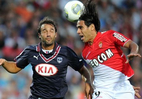 Ligue 1, Bordeaux-Toulouse: les compositions
