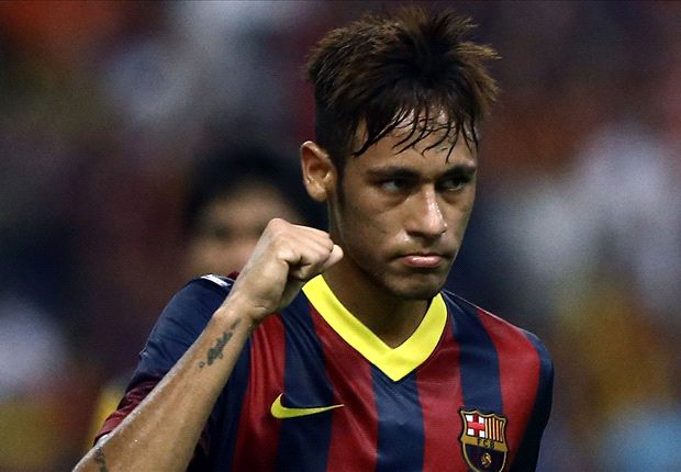 Martino: We will not put pressure on Neymar
