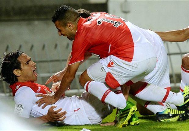 AS Monaco menghadapi ujian berat di pekan kedua Ligue 1