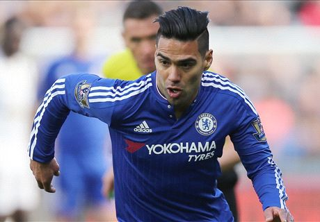 RUMOURS: Galatasaray want Falcao