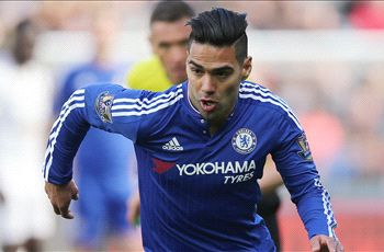 RUMORS: Galatasaray wants Falcao