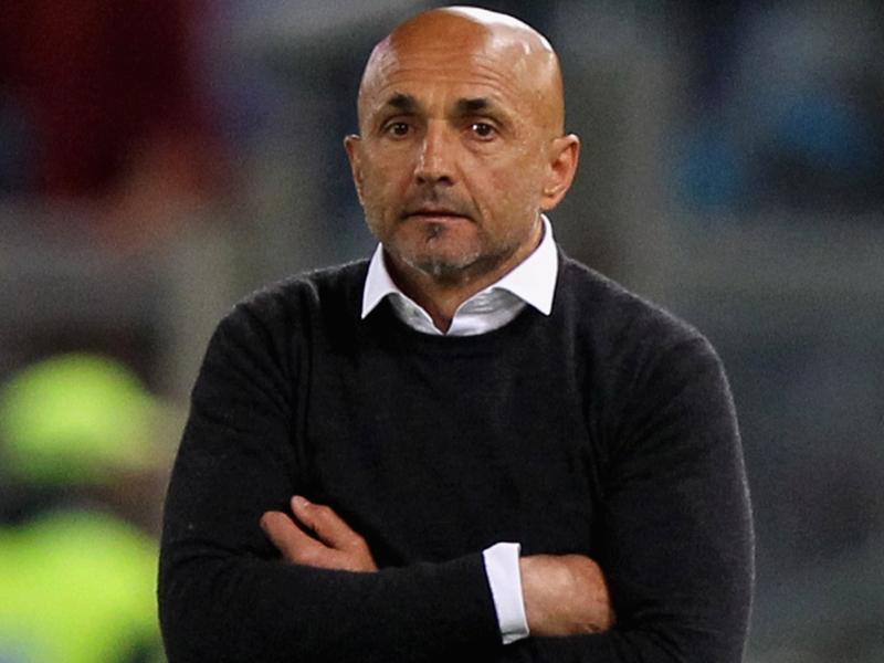 """Roma, le indicazioni di Spalletti: """"Florenzi e Falque out, Strootman titolare"""""""