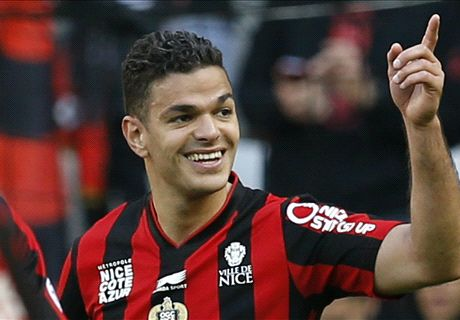 Leicester consider move for Ben Arfa