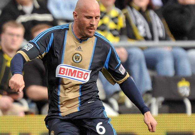 Philadelphia Union 2-0 D.C. United: Conor Casey bullies youthful United