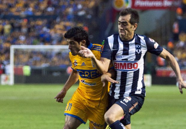 Listos Cuartos de Final de la Copa MX