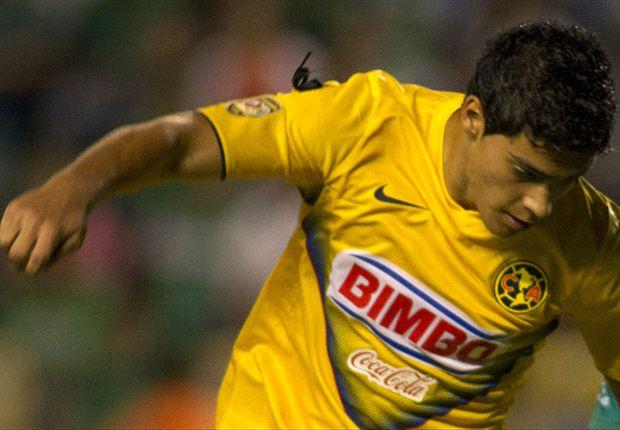 América 3-1 Morelia: Mendoza hace volar a las Águilas