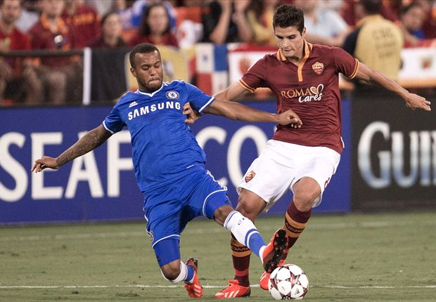 Chelsea assistant Faria hails Blues after Roma win
