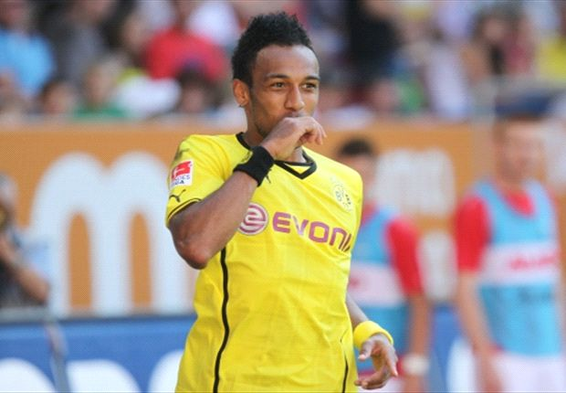 Aubameyang agent planning to sue Dortmund