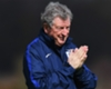 Hodgson: Failure has helped England